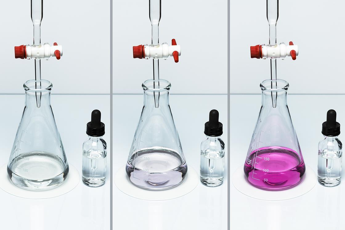 5 ways to explain titration | Ideas | RSC Education