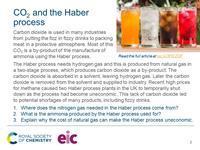 EiC starter slide CO2 shortage preview