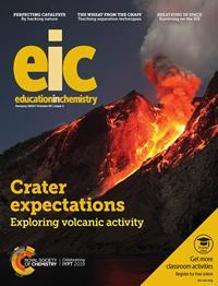Cover: Education in January, 2019