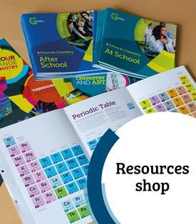Resources shop