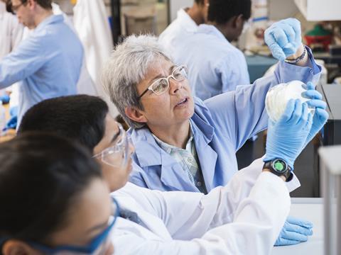 Teach Chemistry